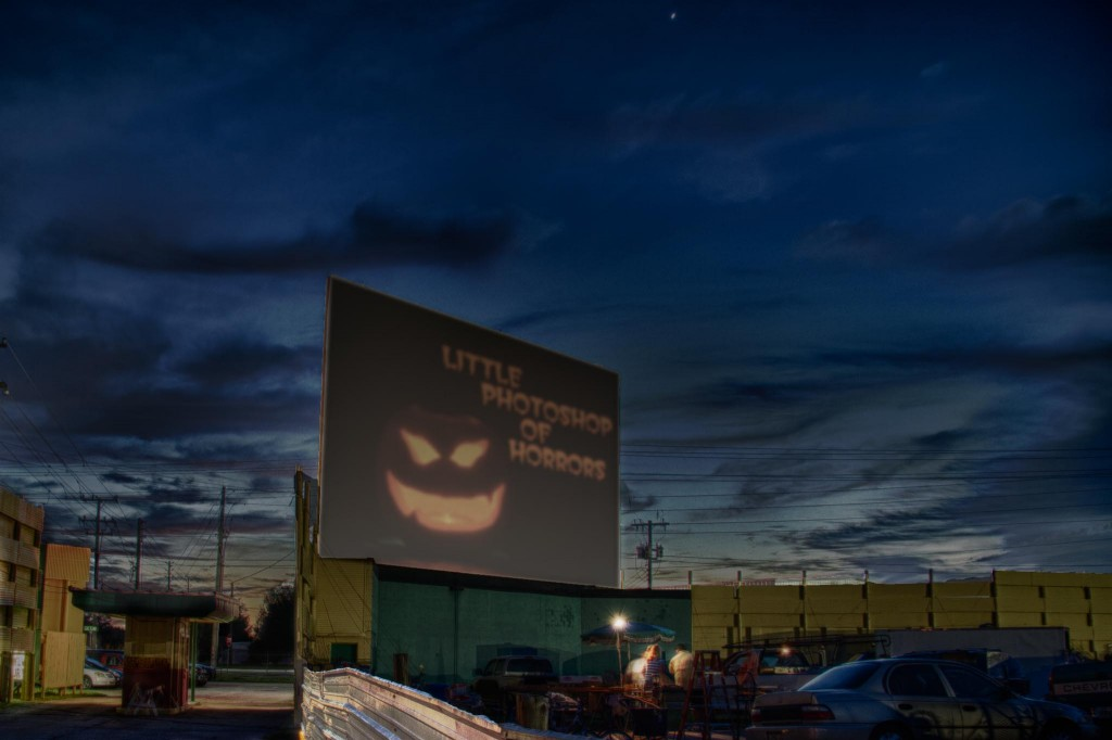 Drive-In Horrors