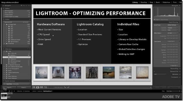 LR5-Optimization
