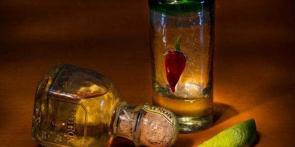 Tequila Moonrise II